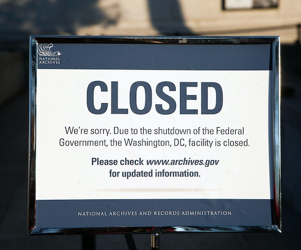How the Ongoing U.S. Government Shutdown Continues to Affect Travelers