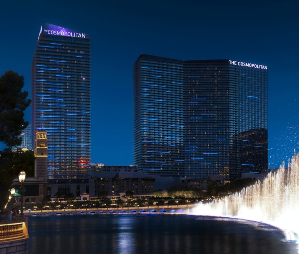 3 Perfect—and Perfectly Carefree—Days at the Ultimate Las Vegas Resort