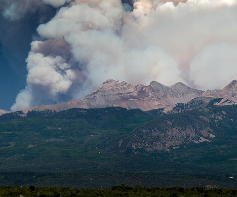 What Travelers Need to Know About the Colorado Wildfires  Colorado