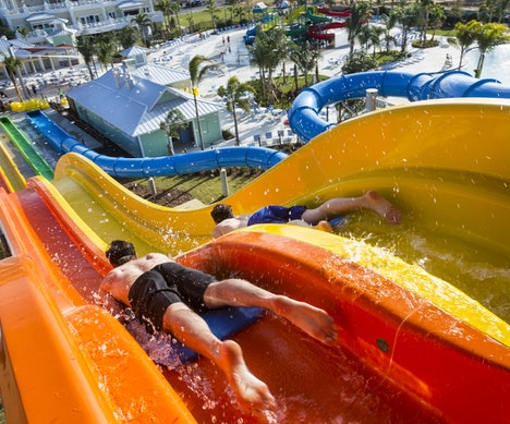 It's All in the Family: How to Pull off a Multigenerational Vacation  Florida