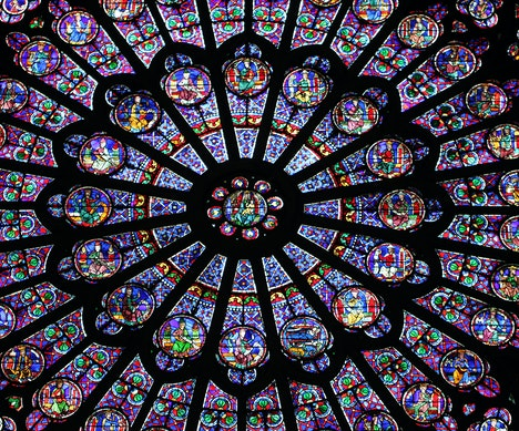 Why We Wept for Notre-Dame as It Burned Paris