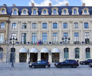 The Ritz Paris Auction Is Your Chance to Own Hotel History