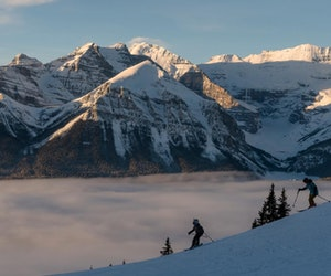Western Canada's Best Ski Towns for Foodies