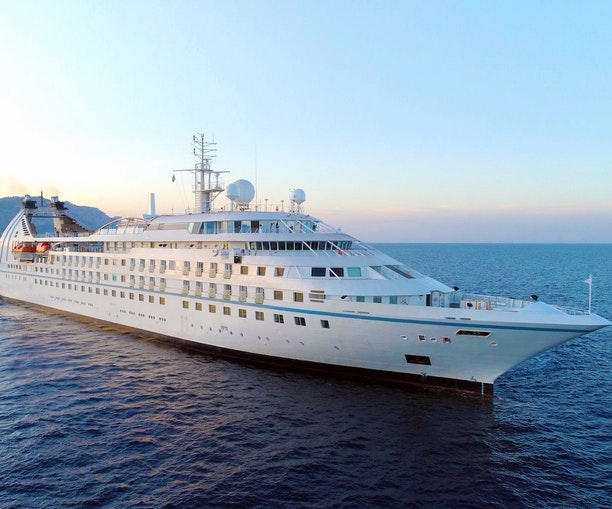 What It's Like to Return to the Caribbean on a Cruise Ship