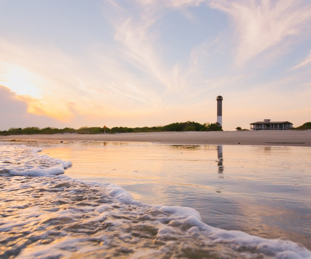 9 Lesser-Known—and Absolutely Charming—Ways to Experience the Outdoors in Charleston