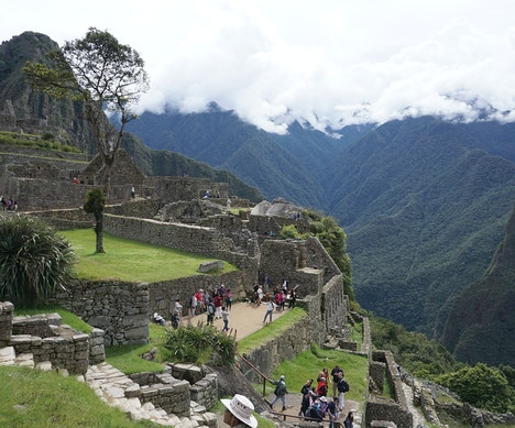 The True Magic of Machu Picchu Isn't Where You Think It Is Cuzco