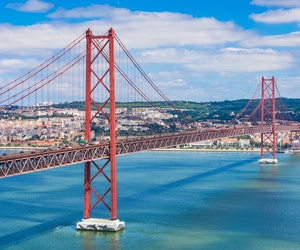 Why This New Nonstop Flight to Lisbon Is a Game Changer