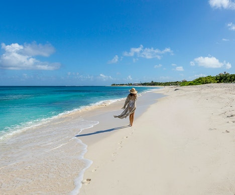 Caribbean Update: These Hurricane-Hit Islands Are Now Welcoming Travelers   Antigua and Barbuda