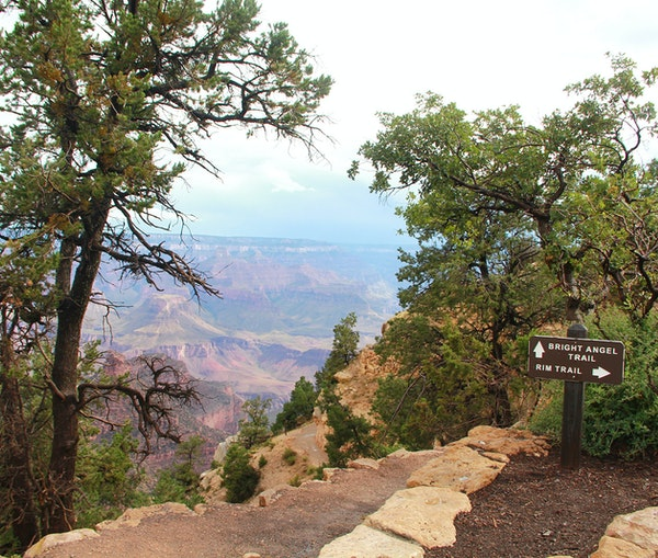 The First-Timer's Guide to the Grand Canyon