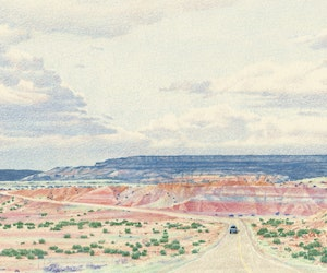 This New Mexico Road Trip Is the Ultimate Introduction to the Land of Enchantment