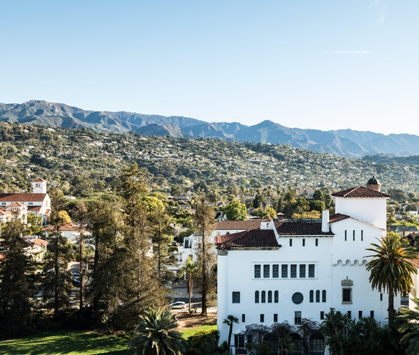 Where to Go in Santa Barbara