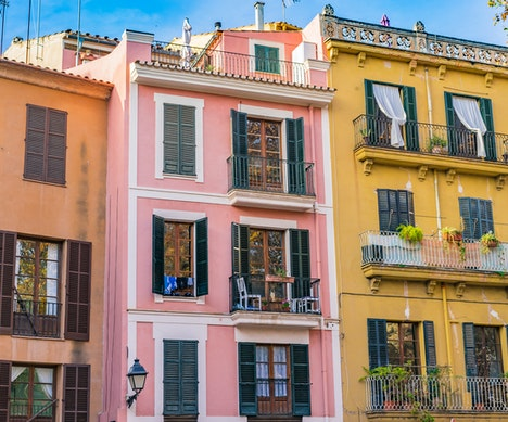 Mallorca's Capital Is the First Spanish City to Ban Airbnb Rentals   Spain