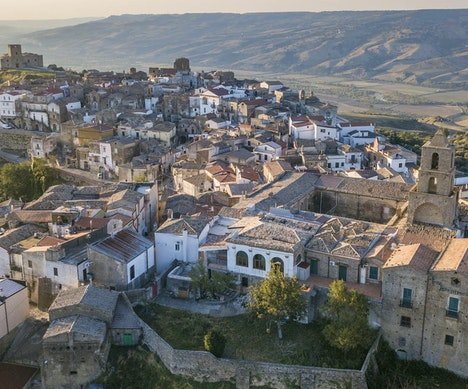 Airbnb Wants to Pay for You to Live in This Italian Village for a Whole Summer   Italy