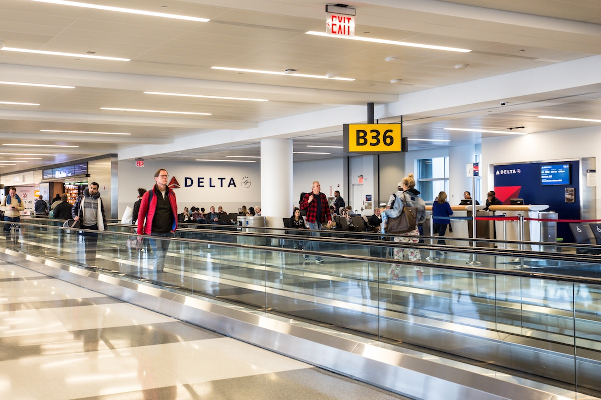 Navigating Delta and United's New Boarding Procedures