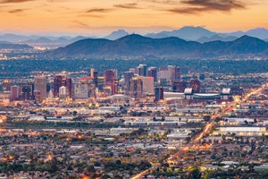 Why You Should Visit Arizona During Its Hellish Summer Heat