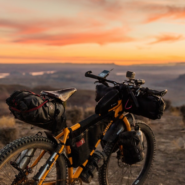 How to Pack a Bike for Your Next Epic Adventure