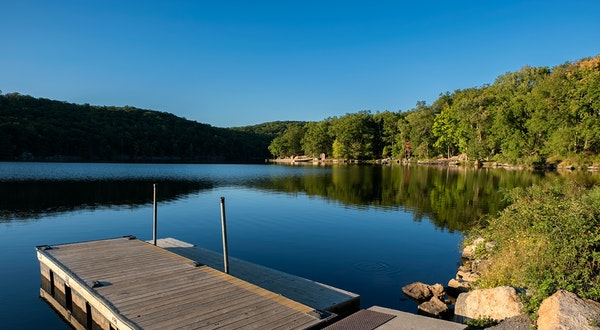 You Can Now Go Glamping at These 4 New York State Parks