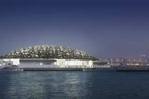 The Louvre Abu Dhabi Opens, Bringing High-Watt Art to the Arab World