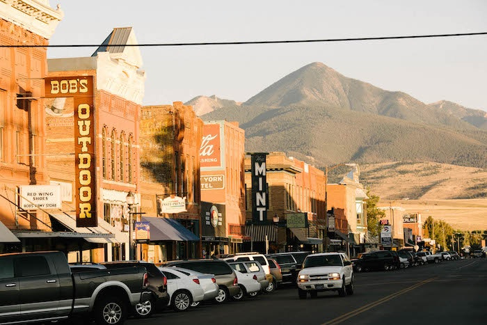 The Mountain Town That's Waiting to Be Discovered
