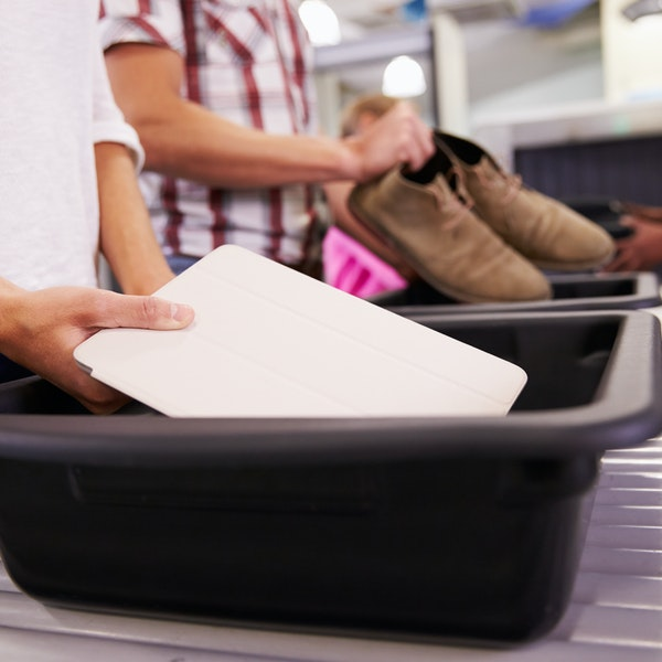 You'll Soon Be Able to Leave Liquids, Laptops in Your Carry-On at Heathrow