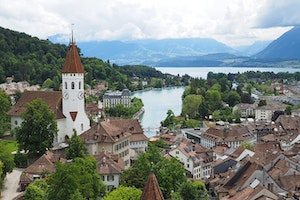 6 Ways to Explore Switzerland's Celtic Heritage