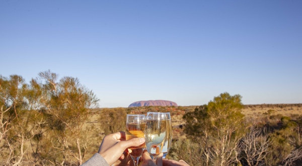 6 Outdoor Dining Experiences Full of Flavor and Aboriginal Culture in Australia's Northern Territory
