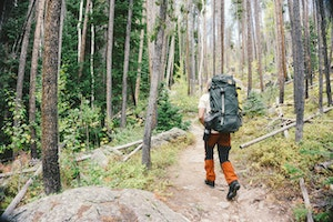 This New Program Will Change the Way You Hit the Hiking Trails