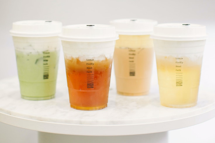 Cheese Tea Is the Tastiest New Drink Trend  Here's Where to