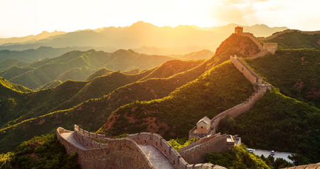 Get a Fresh Look at the World's Most Famous Sites