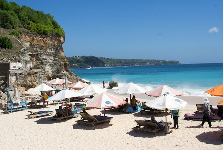 Bali: Your new home?