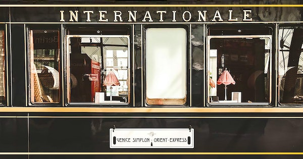 Venice Simplon-Orient-Express: 11 Things You Need to Know Before the Trip