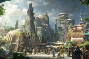 Star Wars: Galaxy's Edge Is Opening Soon—Here's Everything You Need to Know