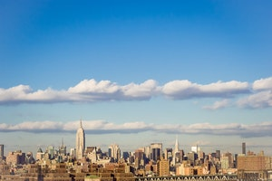 7 Great Books About New York City