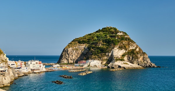 The Best Italian Islands