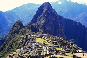 Five Ways to Hike to Machu Picchu