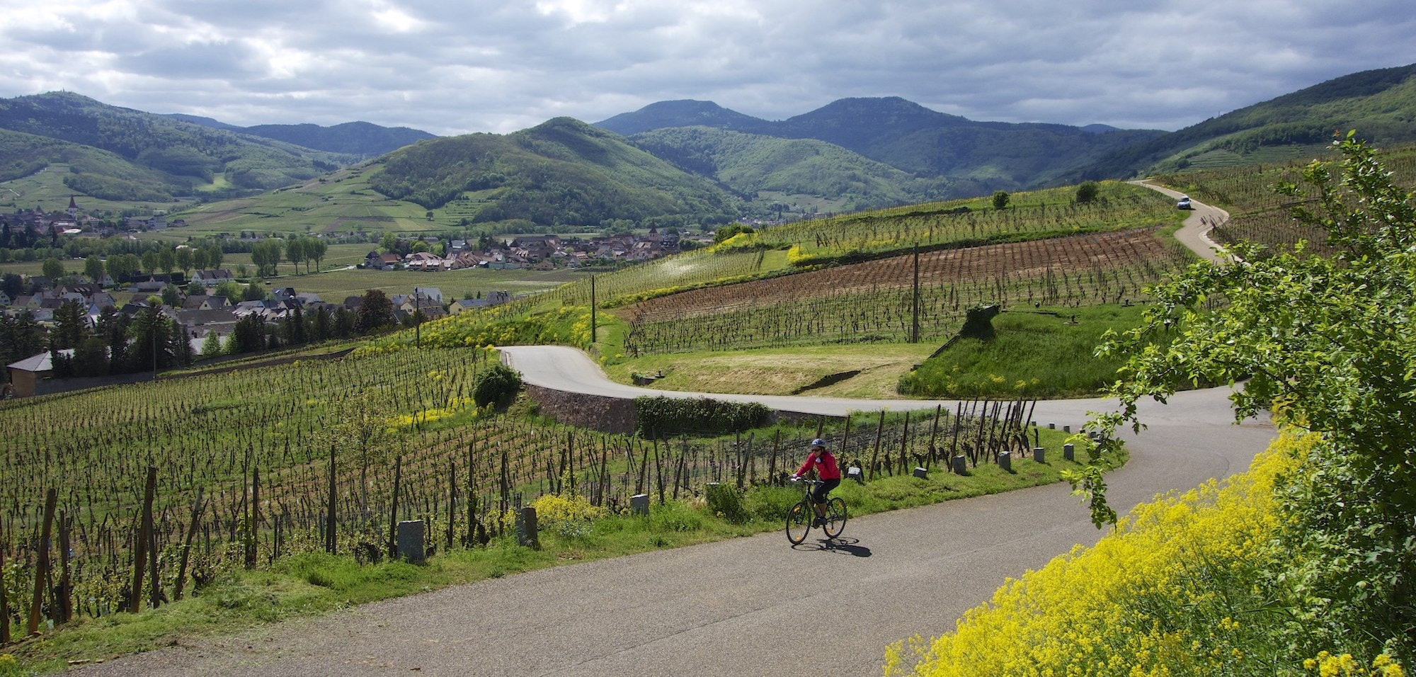 10 of Europe's Greatest Cycling Routes