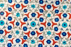 Not Just a Souvenir: The Untold Story of Turkey's Iznik Tiles