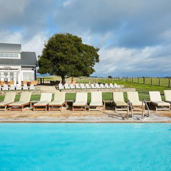 Three of Wine Country's Best Hotels Get Facelifts in 2016