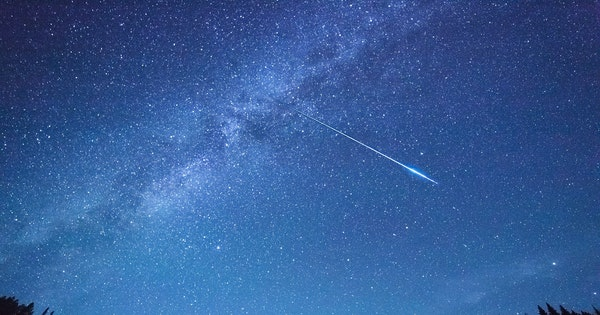 How to Watch the Rare Alpha Monocerotid Meteor Shower