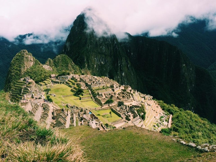 According to data from Peru's Tourism Ministry, more than four million visitors to Machu Picchu were recorded in 2018.