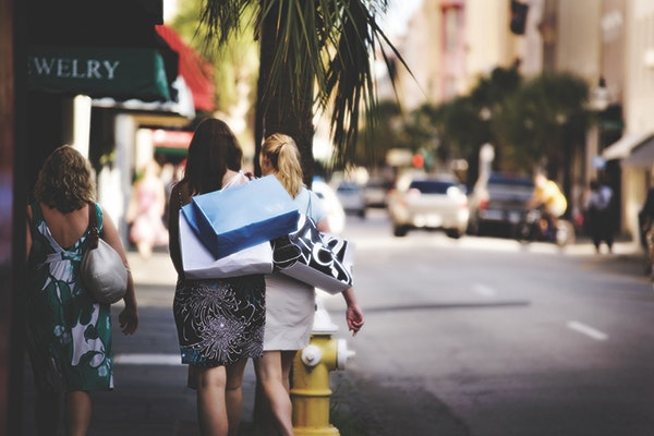 A Savvy Shopper's Guide to Charleston