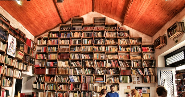 UNESCO Cities of Literature Every Book Lover Should Visit