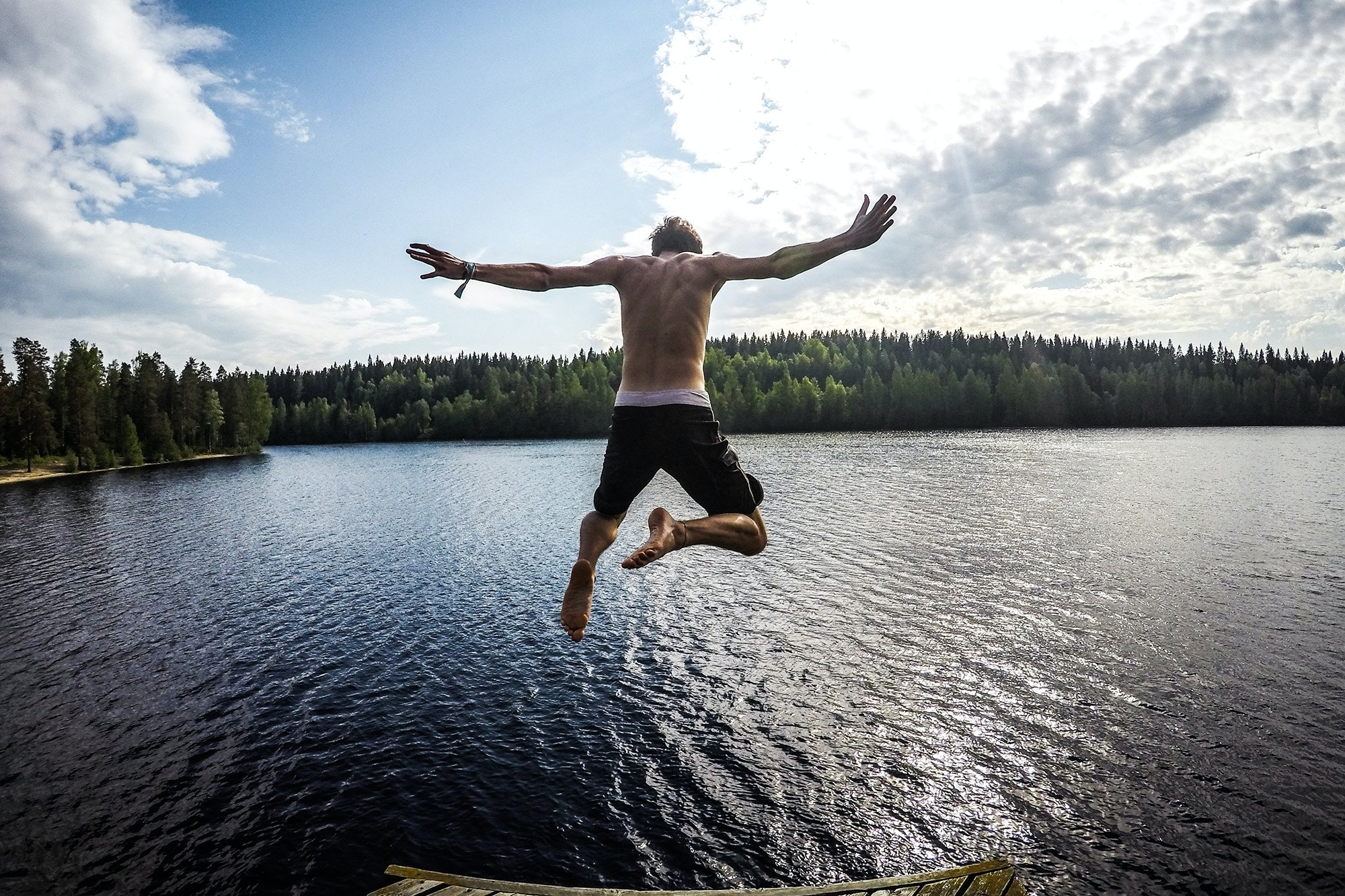 Finland Wants to Send You on a Free Summer Vacation With a Local Guide