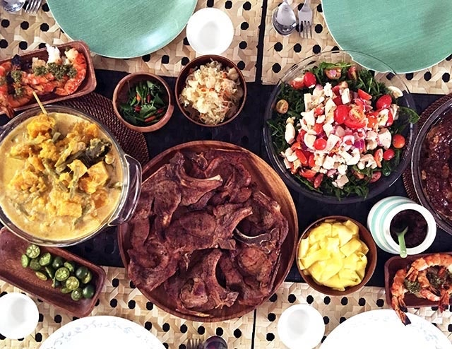 The Surprising Fact about Eating Filipino Food in the Philippines