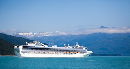 Amid New Outbreaks, Cruise Lines Suspend Sailings Until November