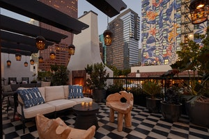 4 Reasons to Go to Los Angeles This Fall