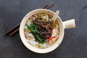 Is This the Best Breakfast in Asia?