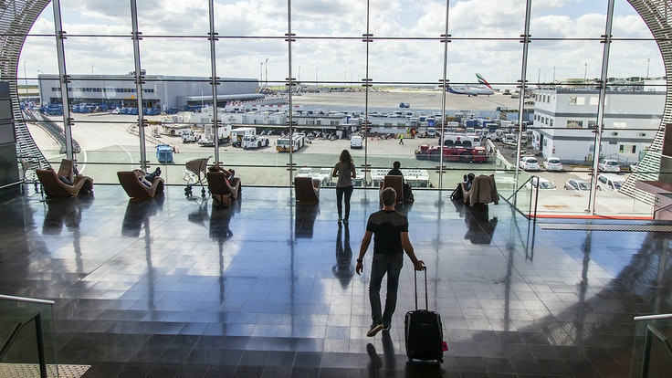 Which airport: Charles de Gaulle or Orly? How to get into Paris: metro or Uber? A longtime Paris resident helps you navigate the ins and outs.