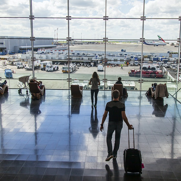 Paris Airports 101: Everything You Need to Know