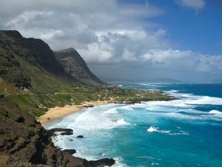 What Is The Most Touristy Island In Hawaii